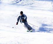 Assurance ski sur Smartphone