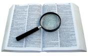 découvrez la bible de l'assurance crédit !