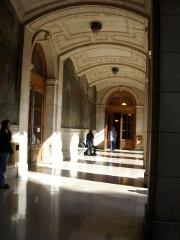 universite-Paris-sorbonne-hall