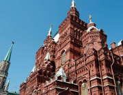 Russie : le marché auto en berne au mois d'avril 2014