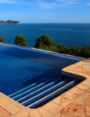 L'assurance de la piscine