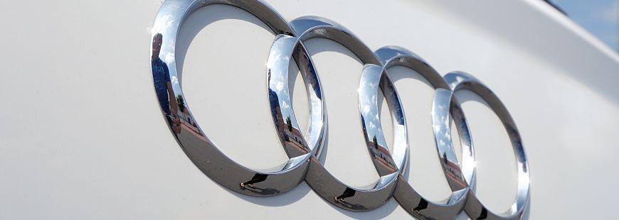 Audi et sa voiture autonome !