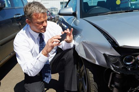 auto-constat-mobile-accident