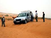 Un véhicule 100 % électrique au départ du prochain Rallye Dakar