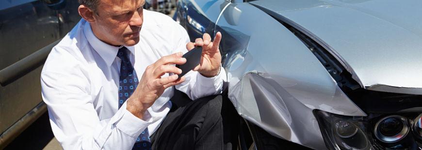 Objet percuté sur la route : quelle indemnisation ?