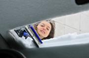 Votre automobile à l'épreuve de l'hiver