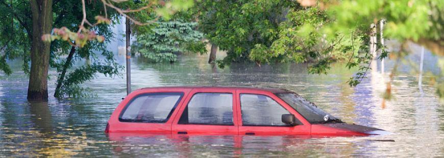 Les ouragans Irma et Maria ont provoqué des millions d'euros de dégâts