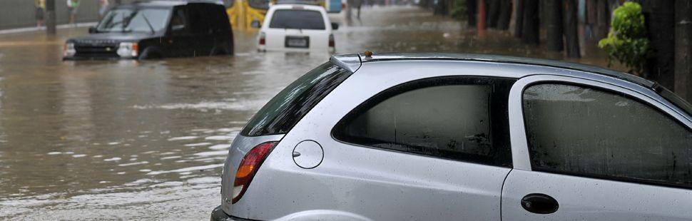 auto-inondation