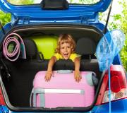 Comment protéger ses effets personnels dans la voiture ?