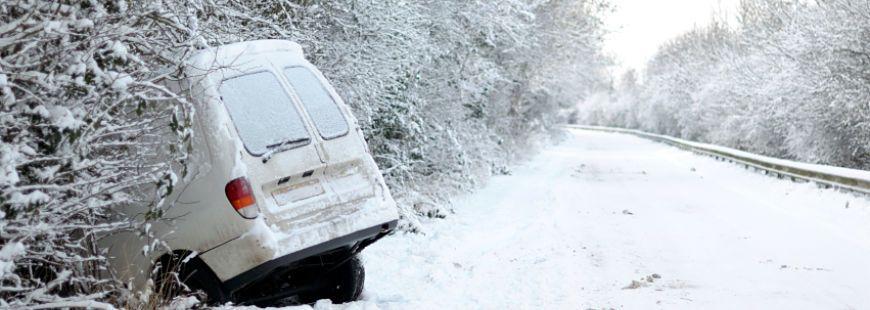 Forte mobilisation de Groupama face à la neige