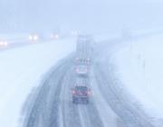 Bien adapter sa conduite sur route en hiver !