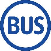Voie de bus : seulement pour les bus et les cars ?