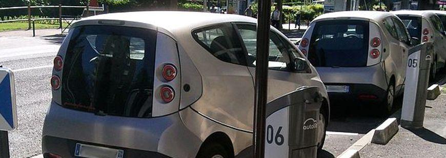 Autopartage : il n'y a plus de véhicules Autolib' à Paris et ses environs