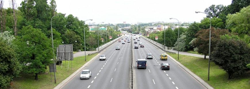 Le Sénat dénonce le mauvais état du réseau routier français