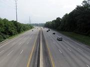 Vers une limiation de la vitesse sur des portions d'autoroutes ?