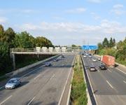 Les autoroutes pourraient bientôt jouer les contrôleurs de vitesse