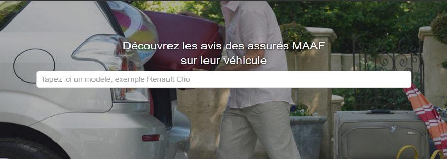 La MAAF vous aide à choisir votre voiture avec Avis-auto.fr