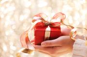 AXA et ses coffrets cadeaux