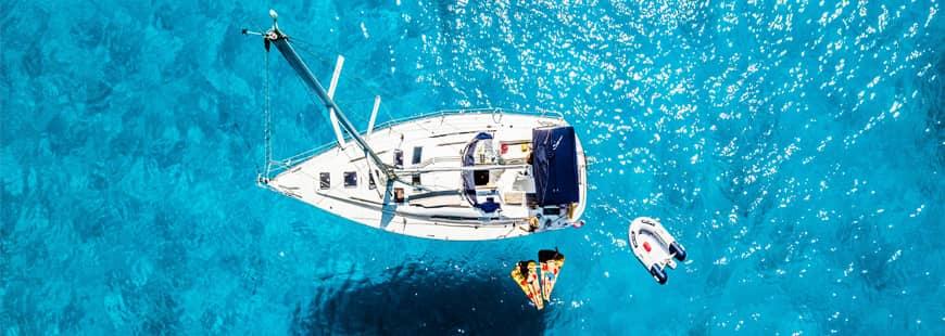 bateau-plaisance-paradisiaque