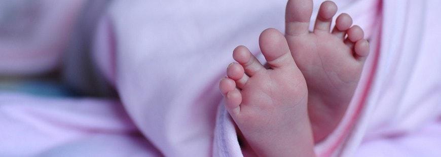 bébé-nourrisson