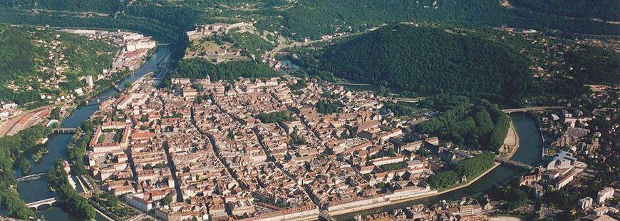 A Besançon, les logements anciens font en moyenne 88,5 m2