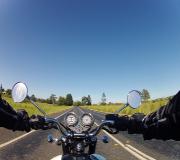 Sécurité routière : surveillance accrue pour les motards