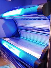 Bientôt l'interdiction des cabines UV ?