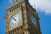 Réinitialisation des horloges Britanniques