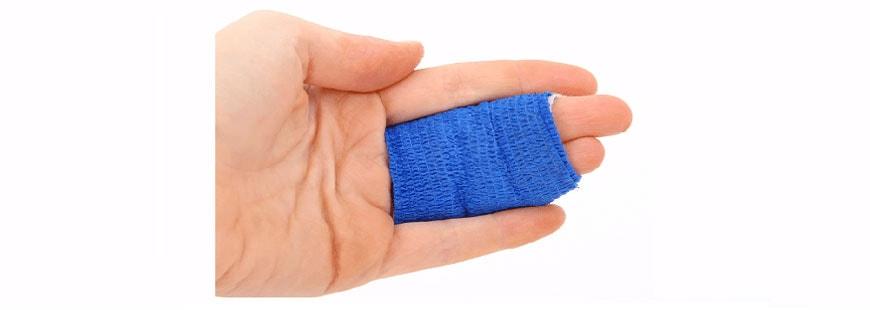 blessure-main