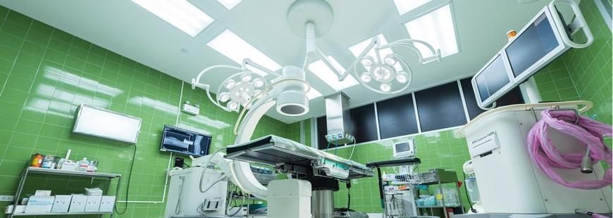 Assurance santé et soins d'urgence
