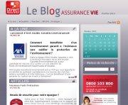 Blog de l'assurance vie