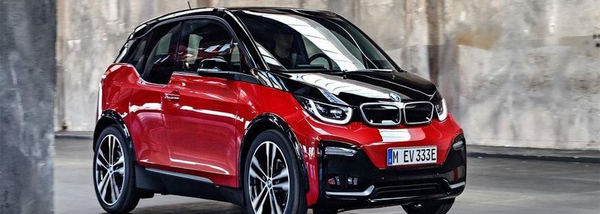 BMW proposera 25 modèles électrique et hybride en 2025