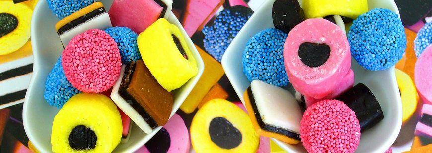 40 % des bonbons ne seraient pas conformes