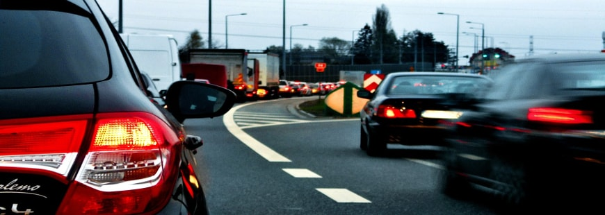 Les motorisations diesel représentent 69 % des véhicules en vente sur le marché de l'occasion