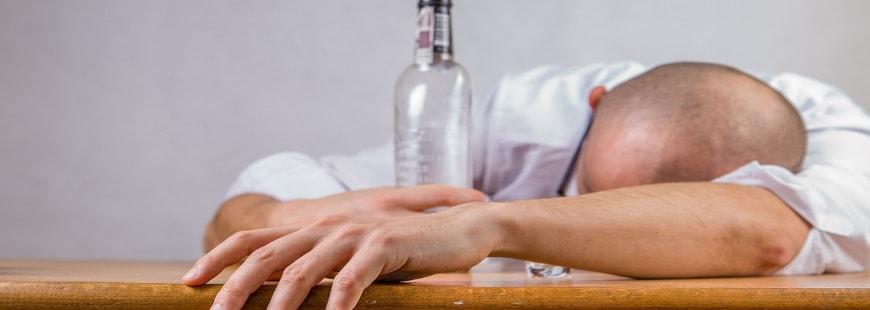 Le baclofène n'est pas sans effet secondaire contre l'alcoolisme