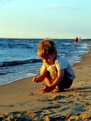 Bracelets préventifs pour les enfants en vacances