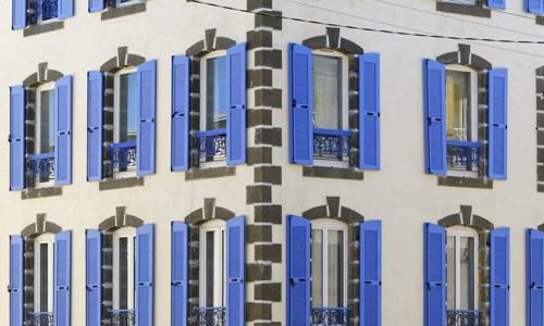Brest prend de la couleur