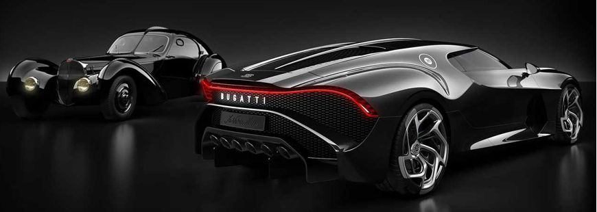 bugatti-voiture-noire