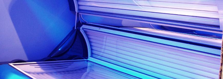 Les cabines UV, une très mauvaise habitude pour la peau