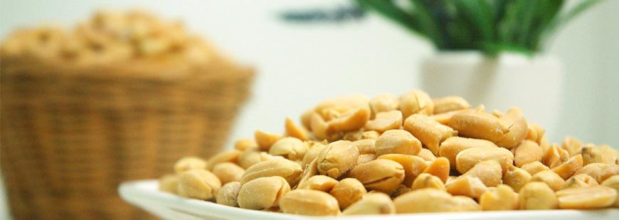 Tout le monde pourra bientôt manger des cacahuètes sans risque d'allergie !
