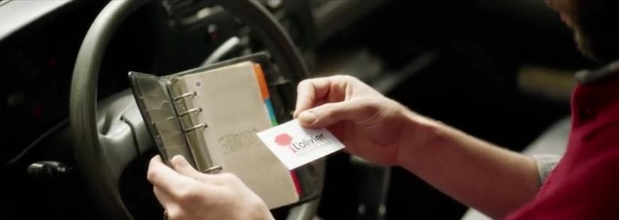 L'olivier – assurance auto prouve son efficacité à travers 2 publicités