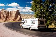 Vacances : trouvez la bonne assurance camping car