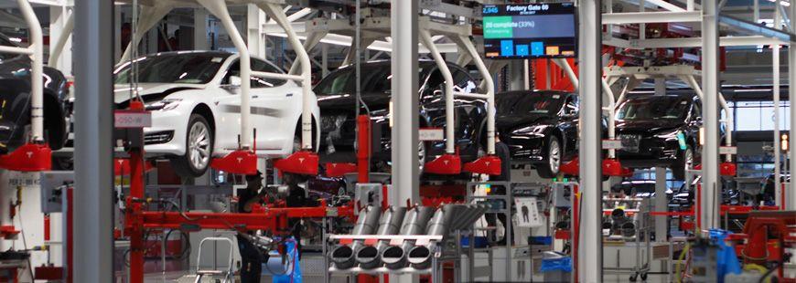 car-factory-tesla