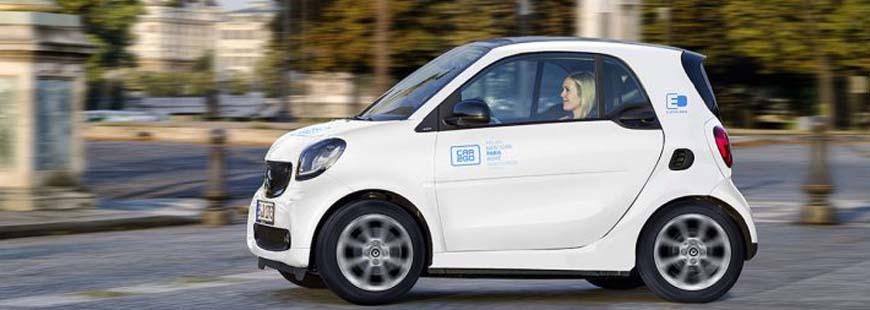 car2go-daimler