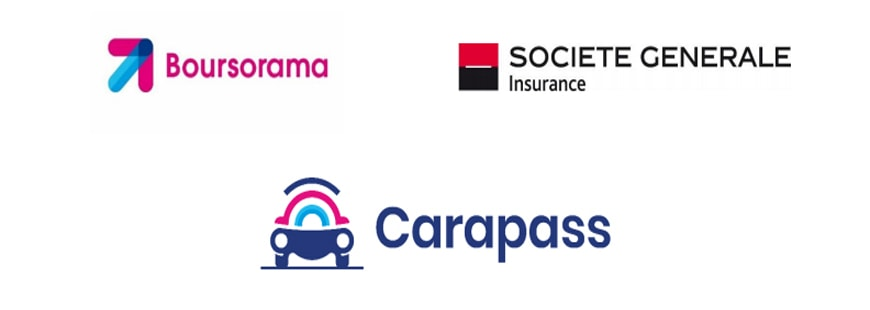 Le contrat auto Carapass de Boursorama s'adapte à votre conduite