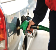 Carburant : ne consommez pas trop pendant vos vacances