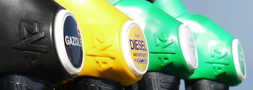 Voiture à essence ou diesel ?