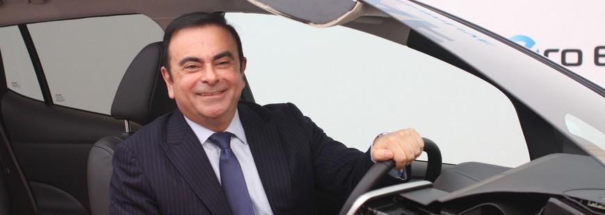 La voiture autonome pour 2020 et sans chauffeur pour 2025