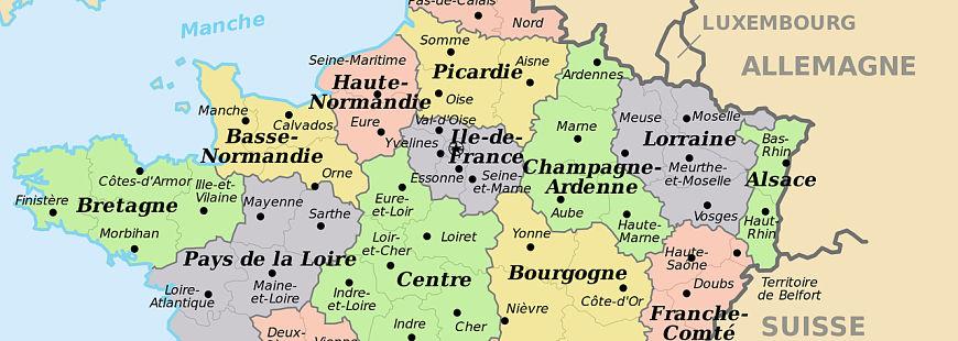 Alsace Lorraine : pourquoi ça bloque en sante ?