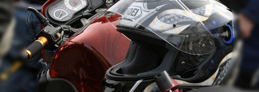 moto-casque